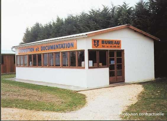 Abri jardin chalet bungalow garages ossature en bois cabane garage atelier g13 7 5 m - Cabane jardin atelier besancon ...