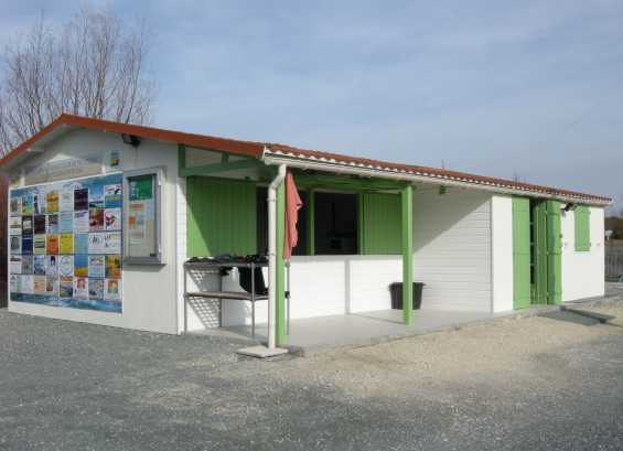 CLUB DE PETANQUE DE CHATELAILLON